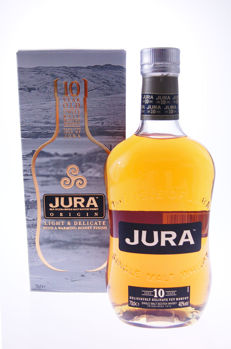 Isle Of Jura 2000 10 years old Origin Additional Black Label