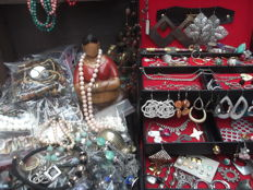 Treasure with almost 210 items and collectibles.