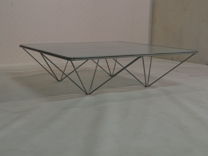 Unknown Manufacturer Vintage Pyramid Coffee Table Catawiki