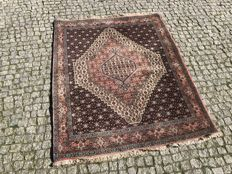 Persian Senneh Rug-167x125cm -hand knotted