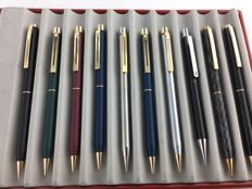 10 Sheaffer propelling pencils, unique lot!