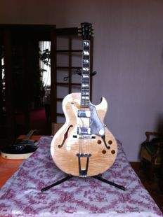 Gibson ES 175 reissue from 2005 - USA + case