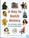 A key to Dutch history : report by the Committee for the Development of the Dutch Canon