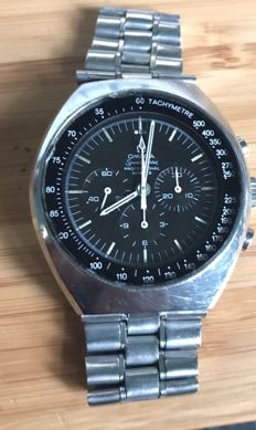 Omega Speedmaster Mark II 60's Collectors Wristwatch.