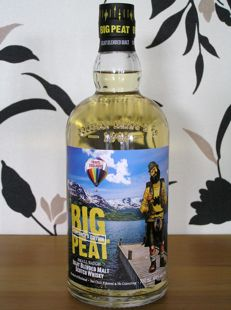 Big Peat The Explorers - Limited Edition 2016