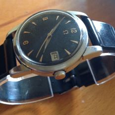 omega automatic men's watch