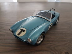 Exoto - Scale 1/18 - Shelby Cobra 260/289 - Blue