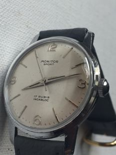 Monitor-Sport-Men's-1970 -Very Rear-Swiss