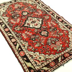 "Saruq Endjelas, 135 cm x 82 cm, ""Persian rug in gorgeous condition"""