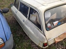 Citroen - Ami 8 - 1980  - no reserve price