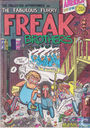 The collected adventures of the Fabulous Furry Freak Brothers