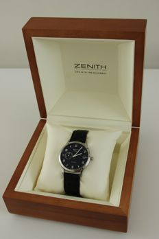 Zenith – Elite – 01 0125 680 – Men –