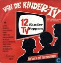 [12 TV Kinder Toppers - Van der kinder-TV]