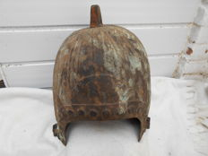 China warrior helmet