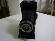 Lumiere bellows camera in very good condition