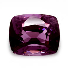 Pink spinel – 1.73 ct.