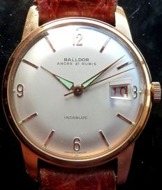 Balldor Swiss Made – Men's – 1960-1969