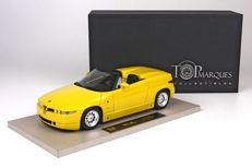 Top Marques Collectibles - Scale 1/18 - Alfa Romeo R.Z. - Yellow