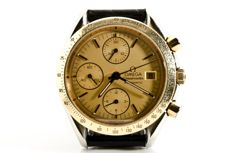 Omega – Speedmaster Chronograph – 3611.10.20 – Men