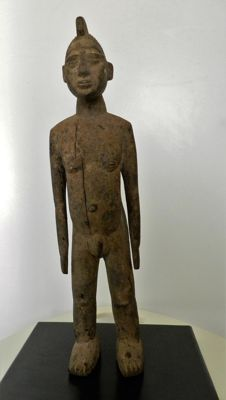 Figure - LOBI  from master Polfote - Ivory Coast