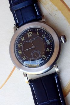 IWC — Homme — 1900