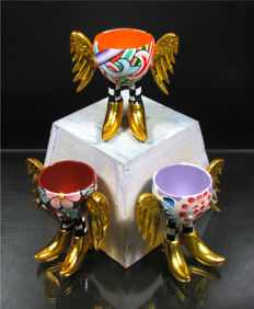 Toms Drag/Thomas Hoffmann - Egg Cups
