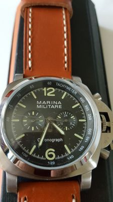 Watch - from the brand Marina Militare - Men's watch - 2017