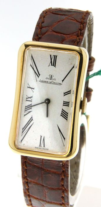 Jaeger Le Coultre Wristwatch - (our internal #7735)