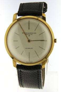 Baume & Mercier Vintage - Wristwatch - (our internal #7051)