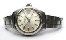 Oyster Perpetual Date Year: 1977 - Ladies Timepiece