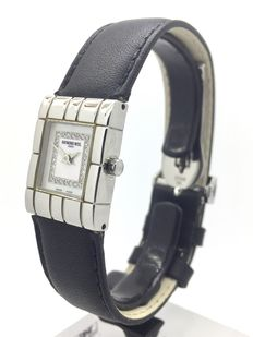 Raymond Weil Tema with diamonds - Ladies' Timepiece - Year: 2000–2005