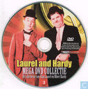 DVD / Video / Blu-ray - DVD - Laurel and Hardy - Mega DVD Collectie 2