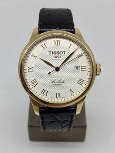 Tissot Le Locle Automatic Ref: L164 - Men's Wristwatch - 2012