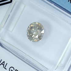 Diamond – 1.01 ct
