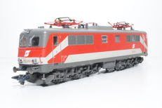 Roco H0 - 43760 - Electric locomotive series 1110 of the ÖBB