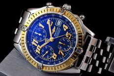 Breitling Chronomat Ref. D13350 - Men's watch - '2000s