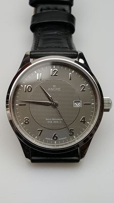 Ancre Men's Watch Automatic – analogue – New Old Stock