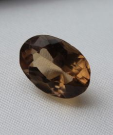 Citrien - 6.08 ct