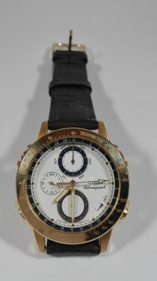 Citizen – Chronograph and Alarm – Men's Watch – Like New
