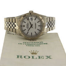 Rolex DATEJUST Turn-O-Graph - 2001