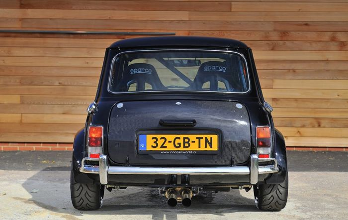 Mini Cooper S 7 Port 2000 Catawiki