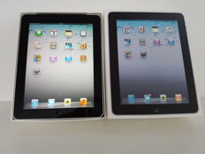 Apple Ipad 1st generation 16 GB Wifi and 3G. In box