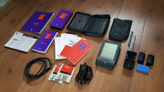 Apple Newton Message Pad (H1000) - Rare Collectors item!