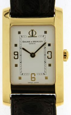 Baume & Mercier - Wristwatch - n°4730940 - (our internal #7556)