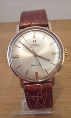OMEGA SEAMASTER – Collection watch - men's -1962.