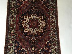 Persian carpet Bakhtiari, 205 x 132 cm