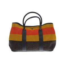 Hermes – Garden Party Rokabar Limited Edition shoulder bag