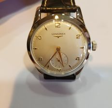 Longines – Men's watch – 1960s