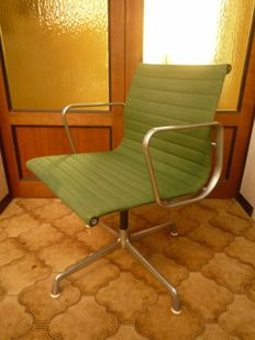 Charles & Ray Eames by ICF - EA108 chair