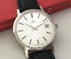 Omega – Men's watch – 1979-1980